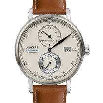 Junkers Expedition South America Swiss Regulateur Auto Watch...
