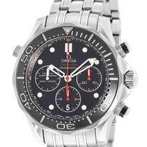 Omega Seamaster Men's Watch 212.30.44.50.01.001