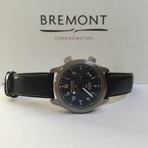 Bremont Martin Baker MBII Anthracite Grey MBII/AN