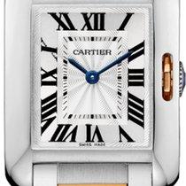 Cartier TANK ANGLAISE P.M.