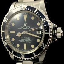 Rolex Sea-Dweller 1665 mk4
