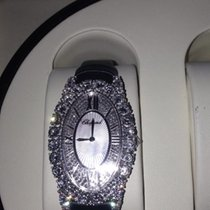 Chopard L'heure du diamant medium oval