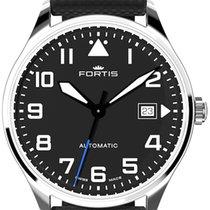 Fortis Pilot Classic Date Automatikuhr 902.20.41 LP10