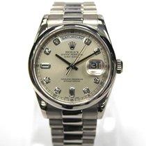 Rolex Day Date - Men's - 2001
