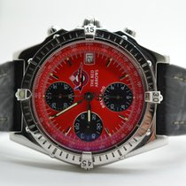 Breitling Chronomat Chronograph Red Arrows Limited Edition...