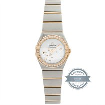 Omega Constellation 123.25.24.60.05.002