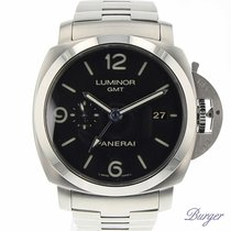 Panerai Luminor 1950 3- Days GMT Automatic