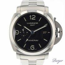 파네라이 (Panerai) Luminor 1950 3- Days GMT Automatic
