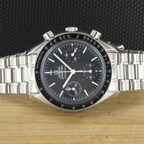 Omega Speedmaster Reduced 35395000 from 2005, Box, Papers