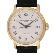 Baume & Mercier Baume  : Classima Executives :  8639 : ...