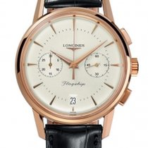 Longines Heritage Collection Flagship