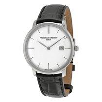 Frederique Constant Men's FC-306S4S6 Slimline Watch