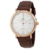IWC Men's IW356504 Portofino Watch
