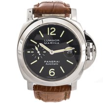 파네라이 (Panerai) Luminor Marina PAM00104 Automatic