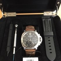 Panerai PAM 356 Luminor Chrono Daylight 44mm