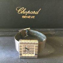 ショパール (Chopard) DE GRISOGONO ICE CUBE WHITE GOLD