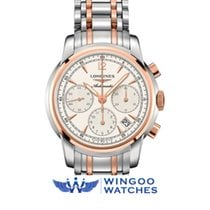 Longines - SAINT-IMIER COLLECTION Ref. L27525727/L2.752.5.72.7