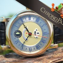 Christiaan v.d. Klaauw Real Moon Automatic mit Mondphase in...