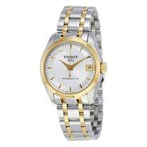 Tissot Ladies T035.207.22.031.00 T-Classic Couturier Auto Watch