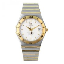 Omega Constellation 35