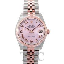 ロレックス (Rolex) Datejust Lady 31 Pink/18k rose gold Ø31mm...