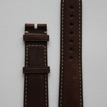 Zenith Big Pilot Brown Calfskin strap 21/18