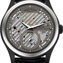 Armand Nicolet L14 Small Second -Limited Edition- A750ANA-GR-P...
