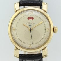 Jaeger-LeCoultre Vintage Power Reserver Automatic Steel