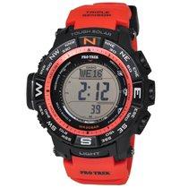 Casio Pro Trek Prw3500y-4 Watch
