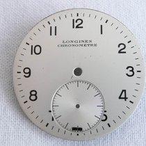 Longines Chronometre Zifferblatt