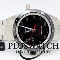 Montblanc TimeWalker Date Automatic 116060 41mm RAN