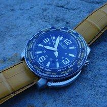 Vogard Timezoner Special Edition Black neu mit Box & Papieren