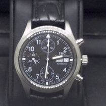 IWC Flieger cronograph