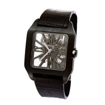 Cartier Santos Dumont -Men's watch-2015 new 44000 euro
