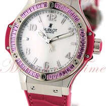 "Hublot Big Bang 38mm Tutti Frutti ""Pink"", Mother of..."