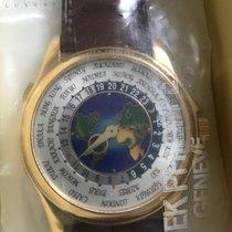 Patek Philippe 5131J World Time Enamel