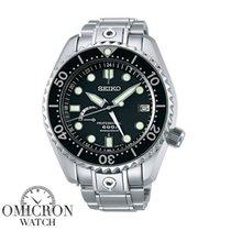 Seiko Prospex divers watch springdrive SBDB011 (NEW)