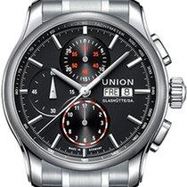 Union Glashütte Viro Chronograph Ref. D001.414.11.051.00