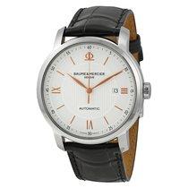 Baume & Mercier Men's M0A10075 Classima Automatic  Watch