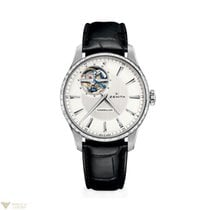 Zenith Elite Captain Tourbillon 40mm 18K white gold