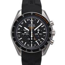 Omega Speedmaster HB-SIA GMT Chronograph