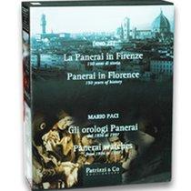 Panerai Libro. La  in Firenze Dino Zei . art. A64