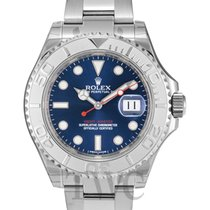 Rolex Yacht-Master Blue/Steel Ø40mm - 116622