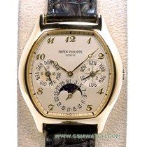 Patek Philippe Perpetual Calendar Serial Ref.5040j