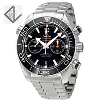 Omega Planet Ocean 600 M Omega Co-axial Master Chrono -...