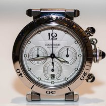 Cartier PACHA CHRONOGRAPH WATCH