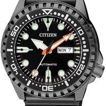 Citizen DayDate Automatik Herrenuhr NH8385-11EE