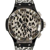 Hublot Big Bang 41mm · Snow Leopard 342.CW.7717.NR.1977