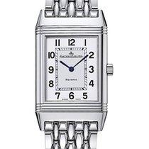Jaeger-LeCoultre Ladies Q2508110 Reverso Classique Watch