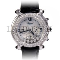 Chopard Happy Sport Diamond 28-3335-23